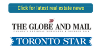 Toronto Real Estate News